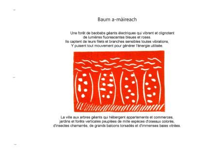 8-baum a'meireach